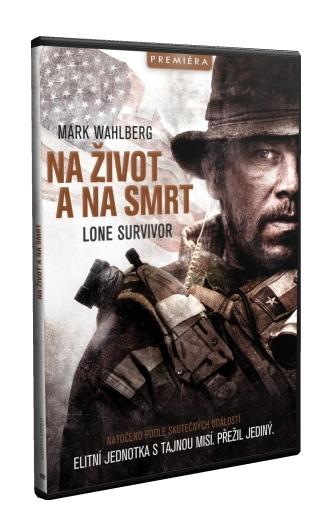 NA ŽIVOT A NA SMRT - DVD