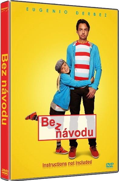Bez návodu - DVD