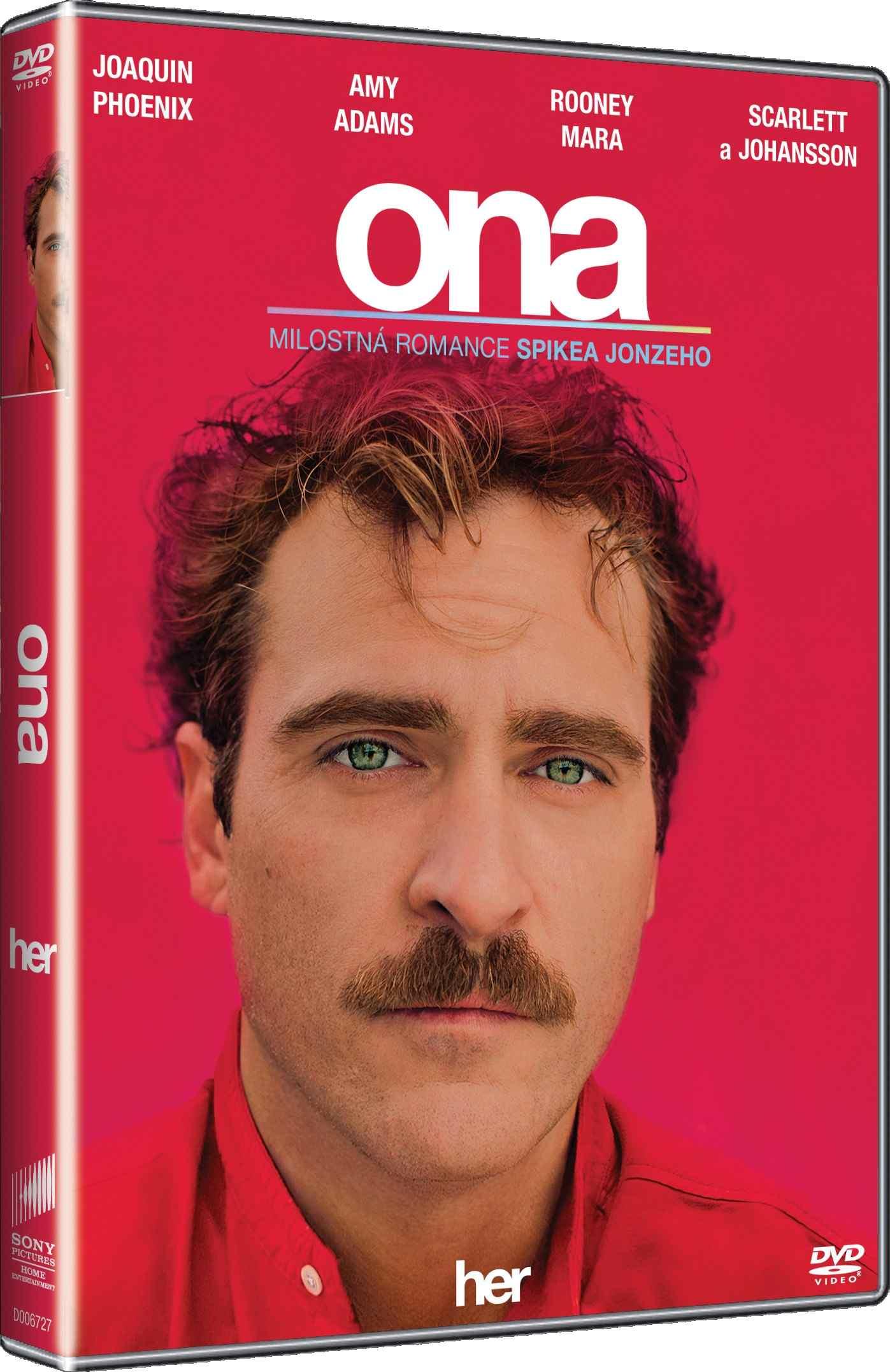 ONA - DVD