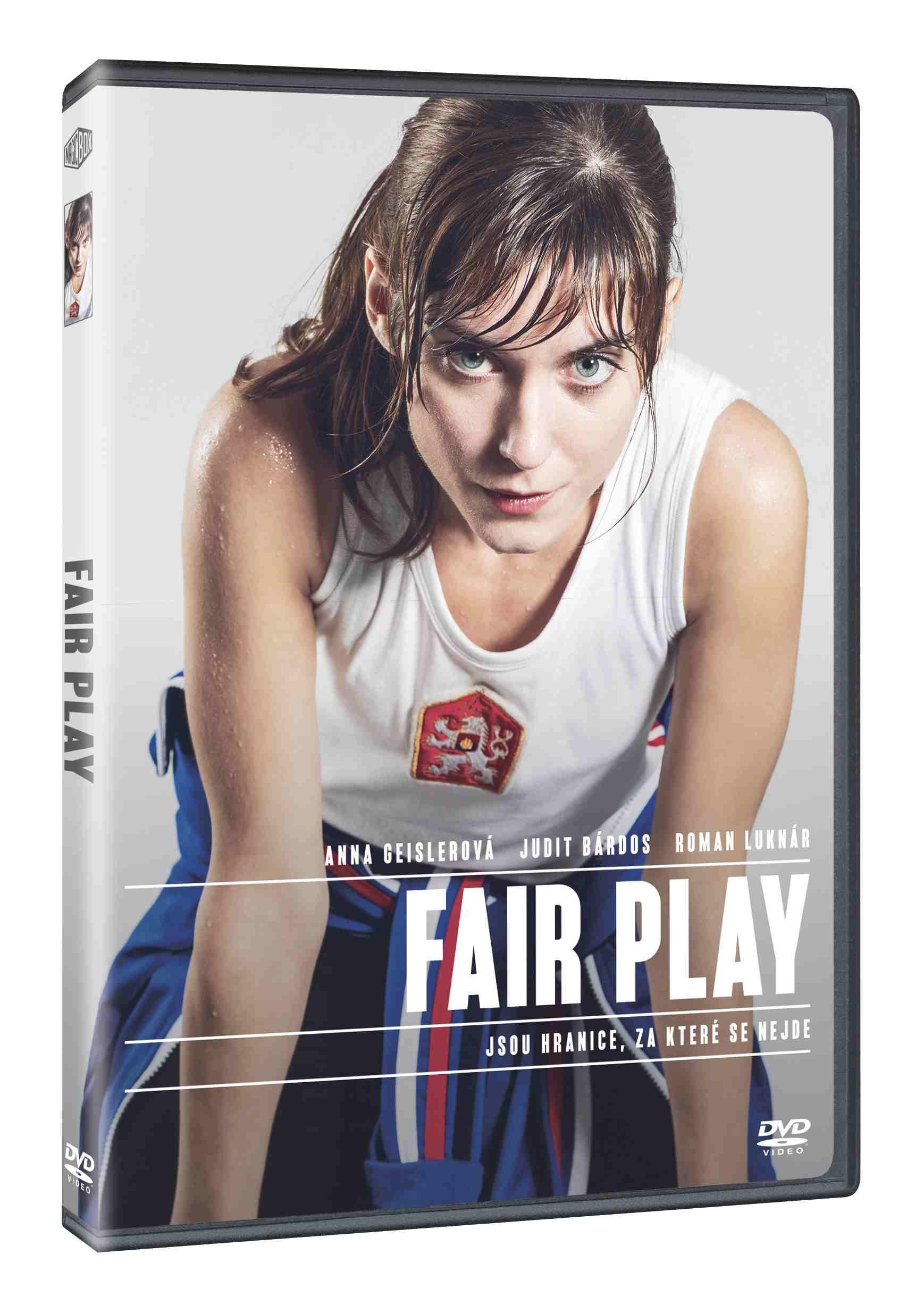 FAIR PLAY - DVD
