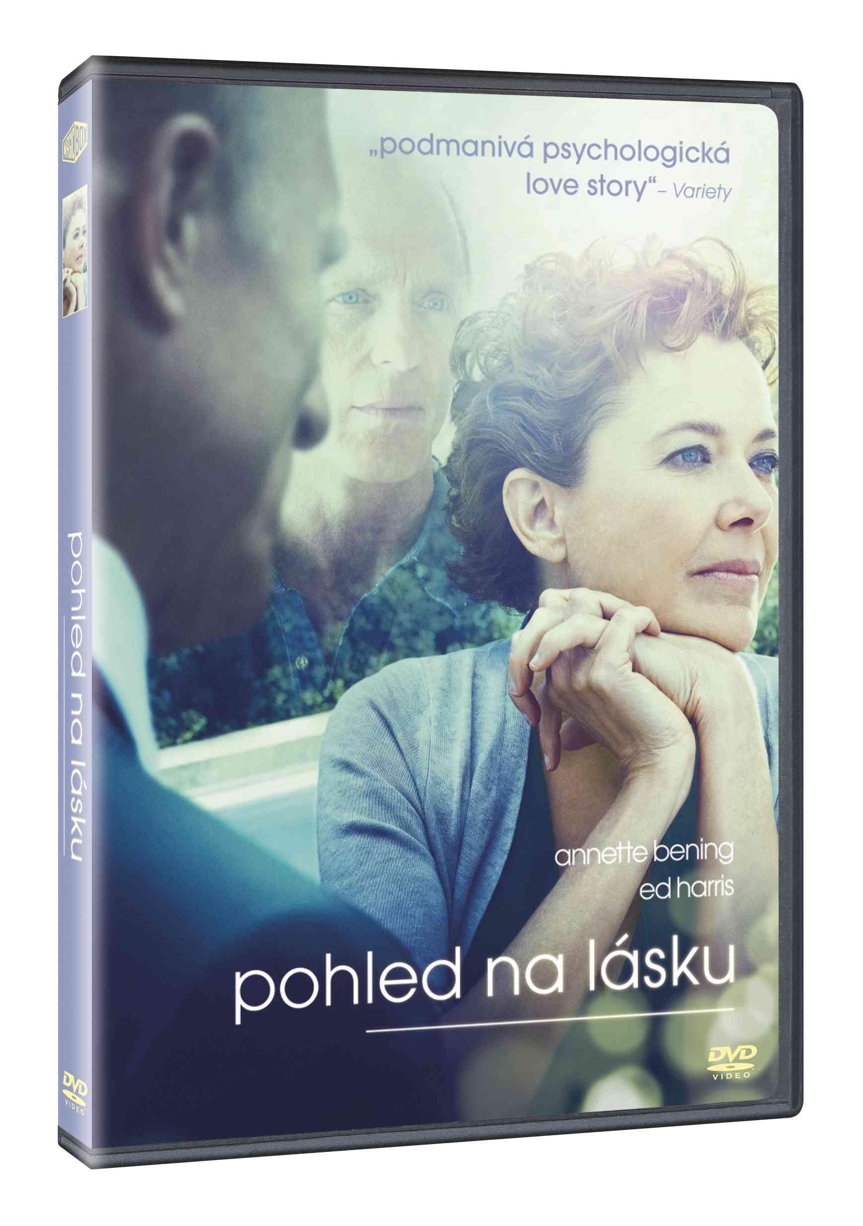POHLED NA LÁSKU - DVD