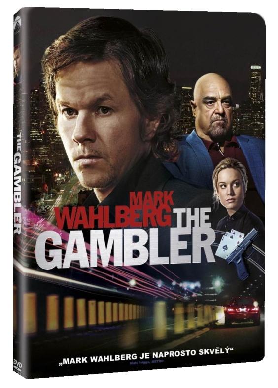 GAMBLER - DVD