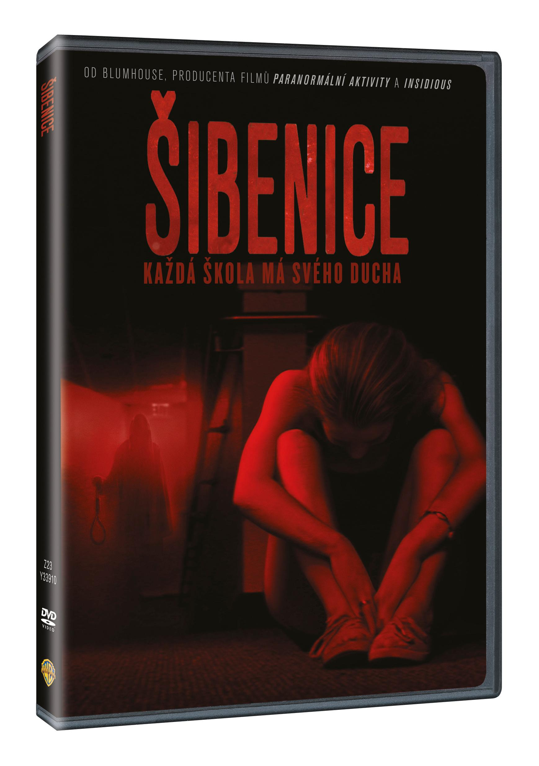 ŠIBENICE - DVD