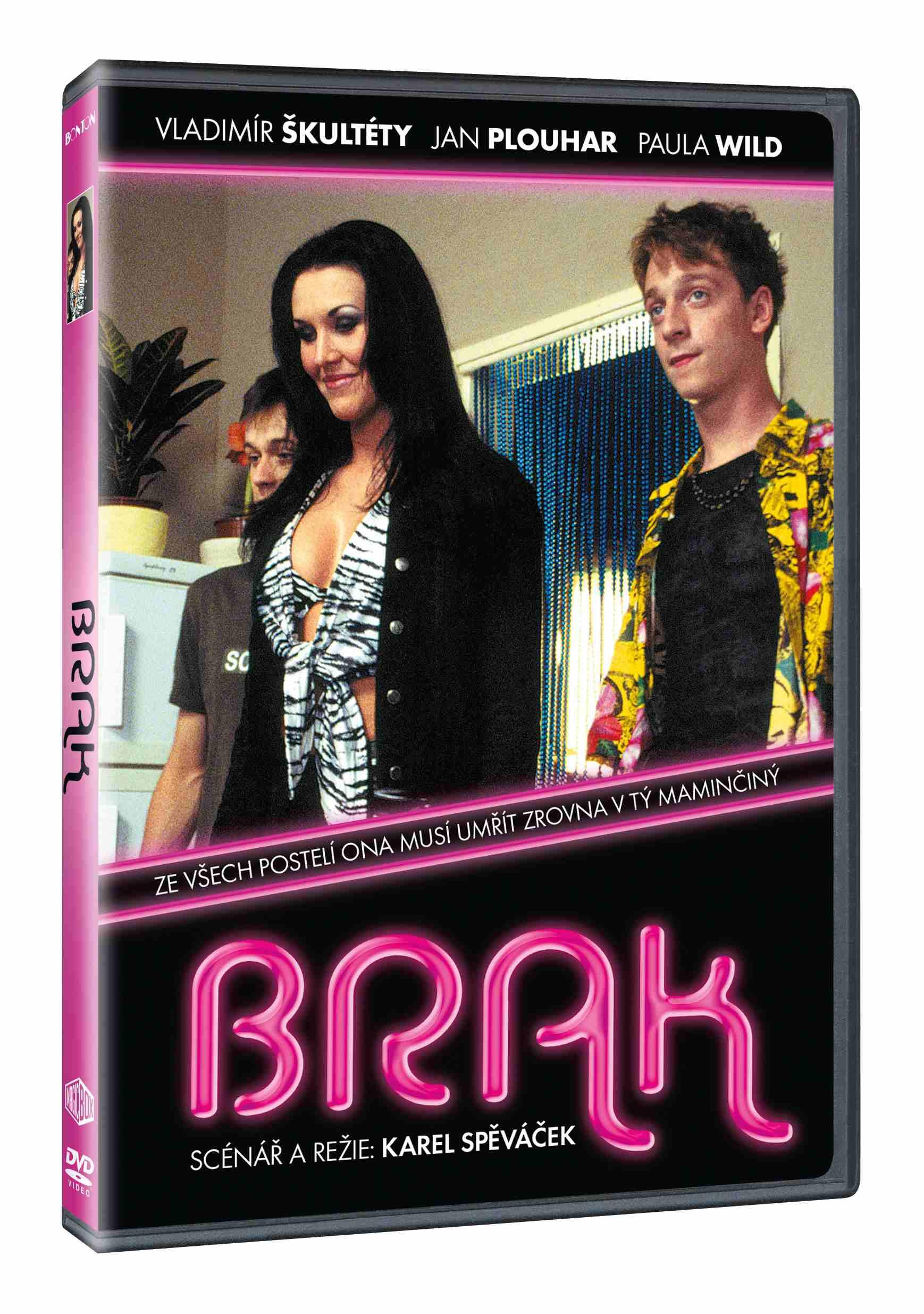 Brak - DVD
