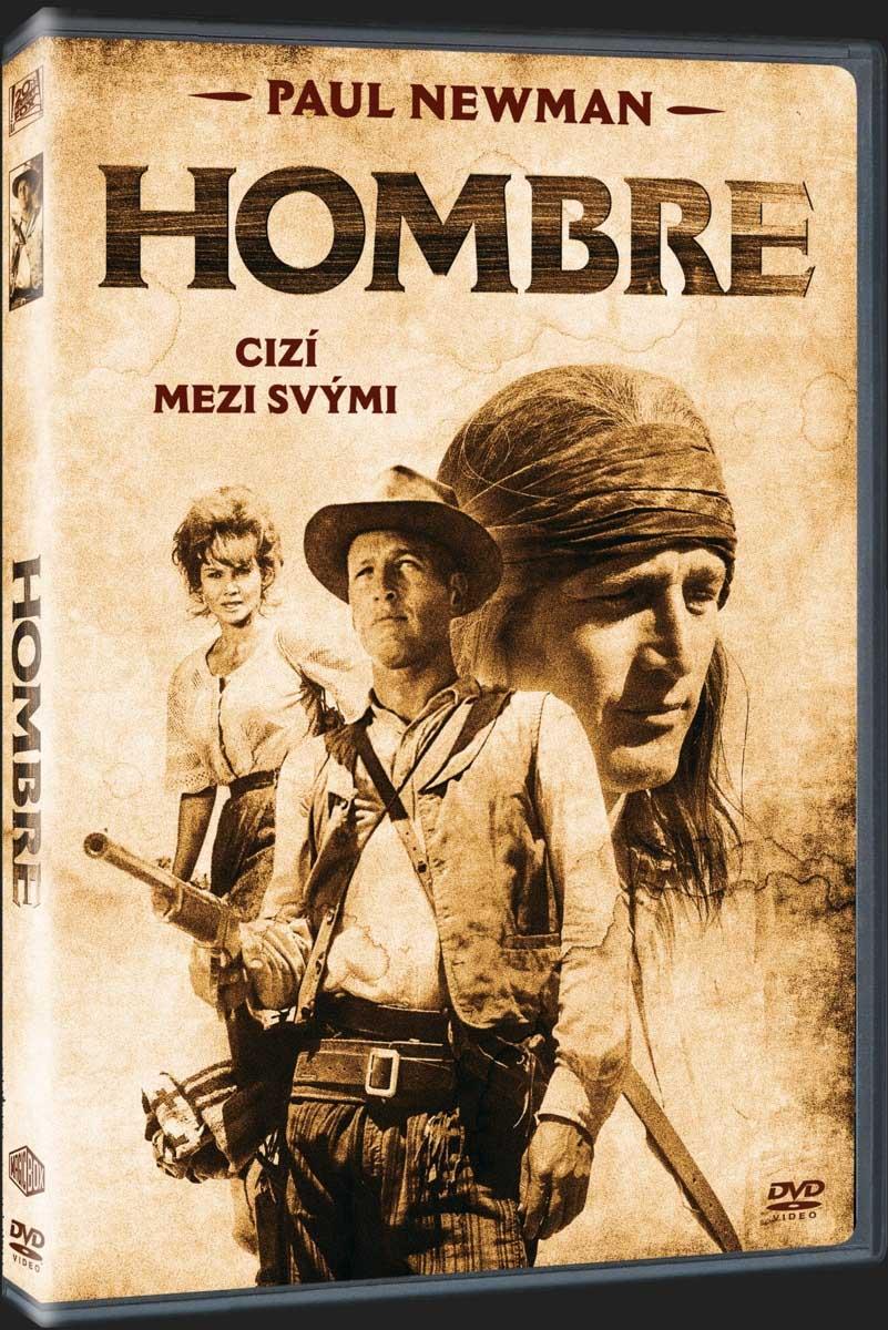 HOMBRE - DVD