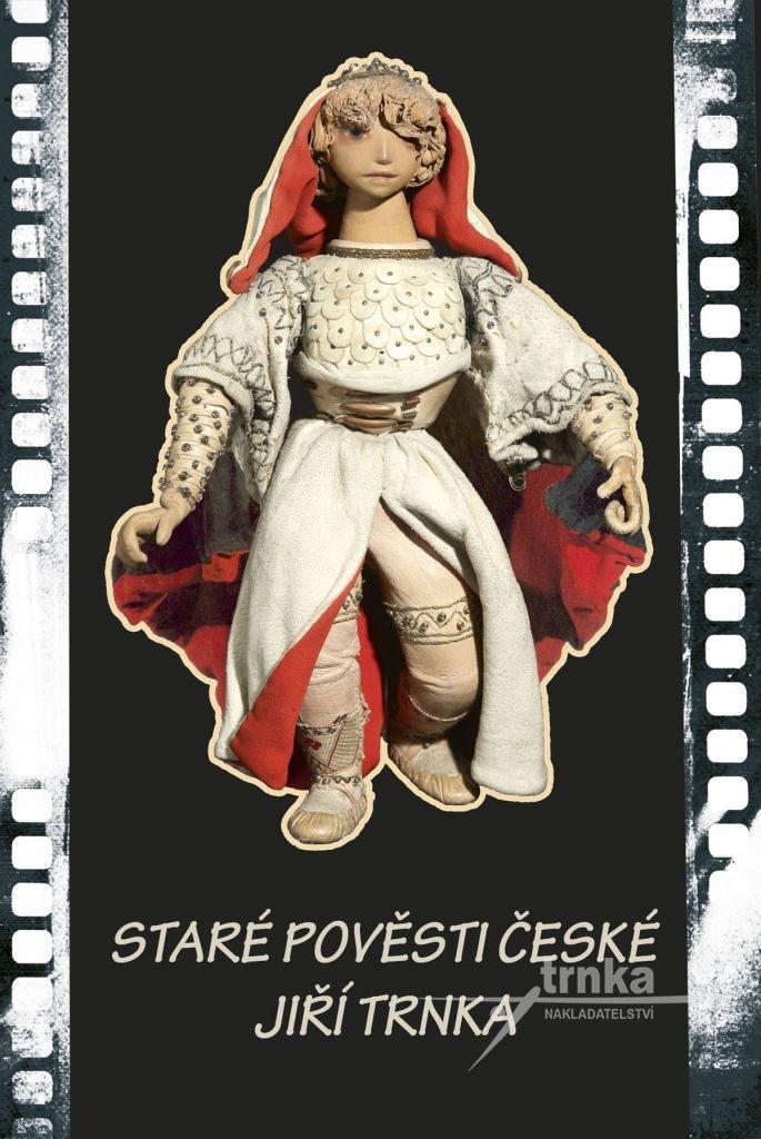 STARÉ POVĚSTI ČESKÉ - DVD