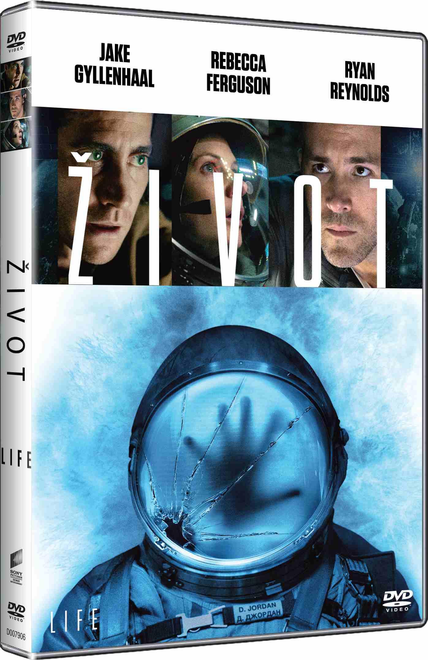 ŽIVOT - DVD