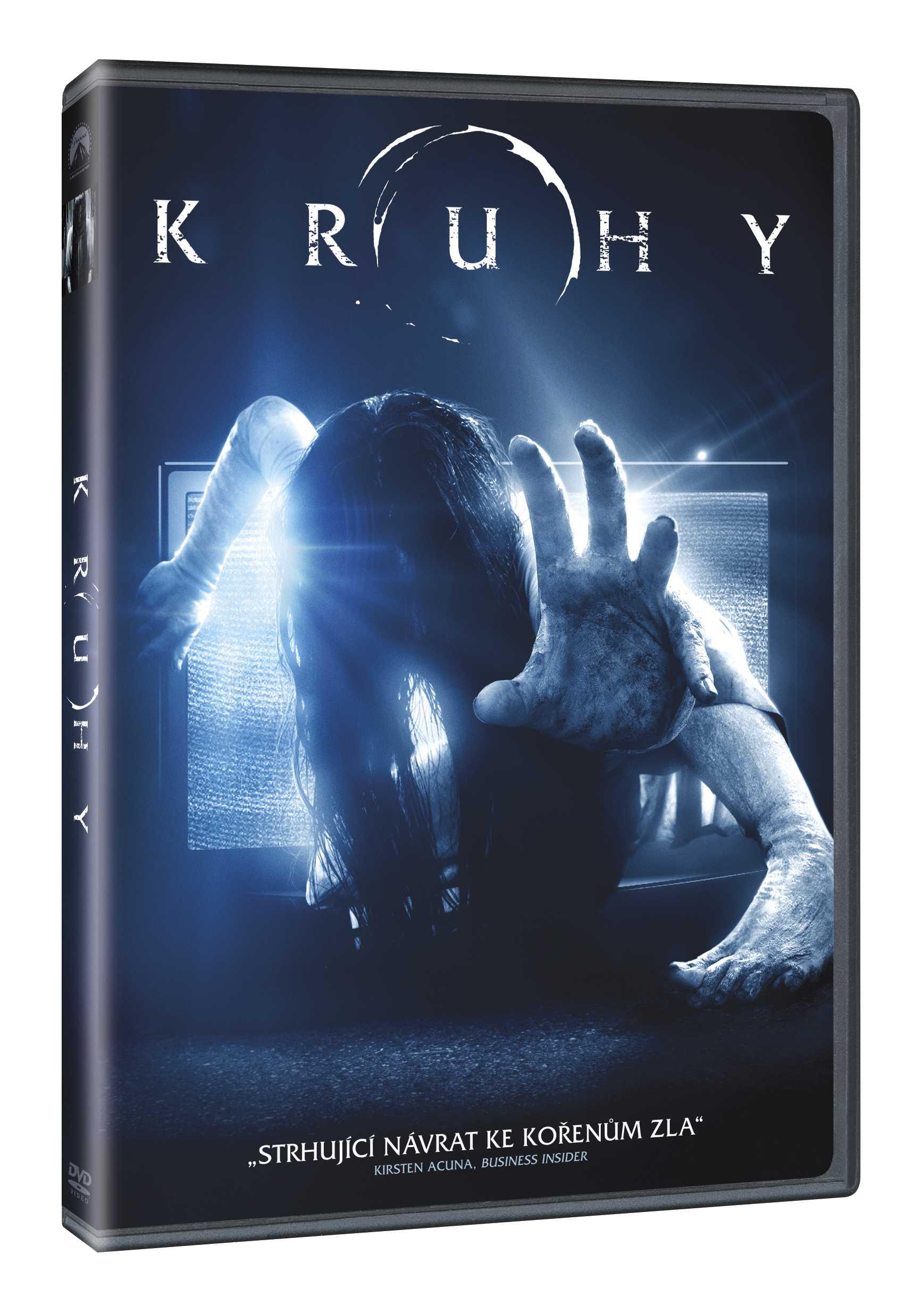 Kruhy - DVD