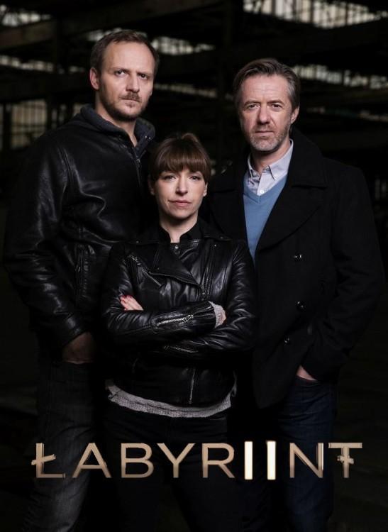LABYRINT - 2. SÉRIE - 2 DVD