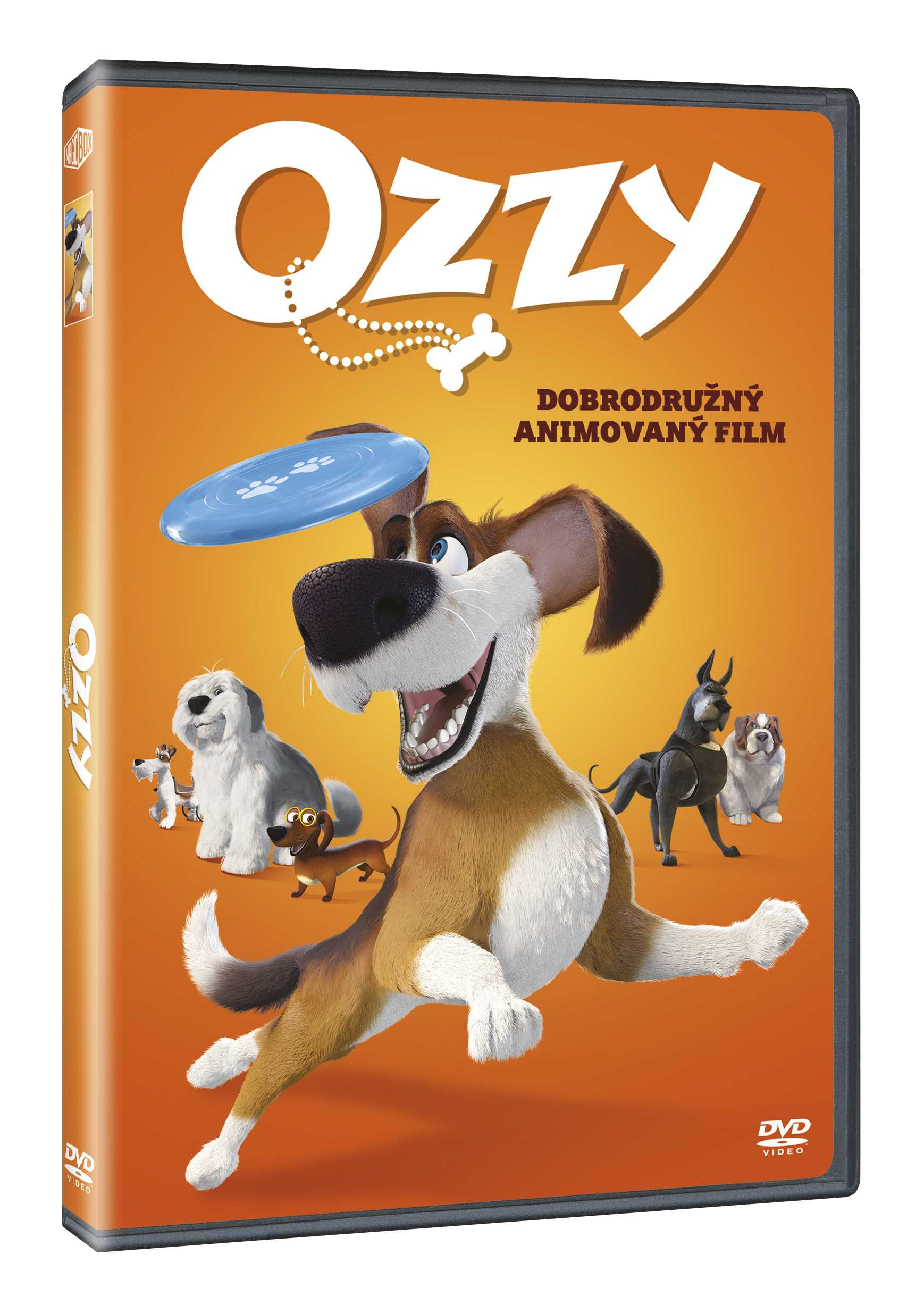 Ozzy - DVD