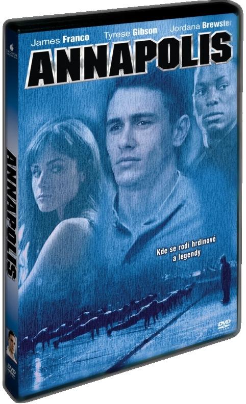 ANNAPOLIS - DVD
