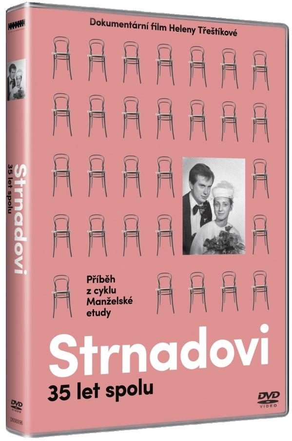 Strnadovi - DVD