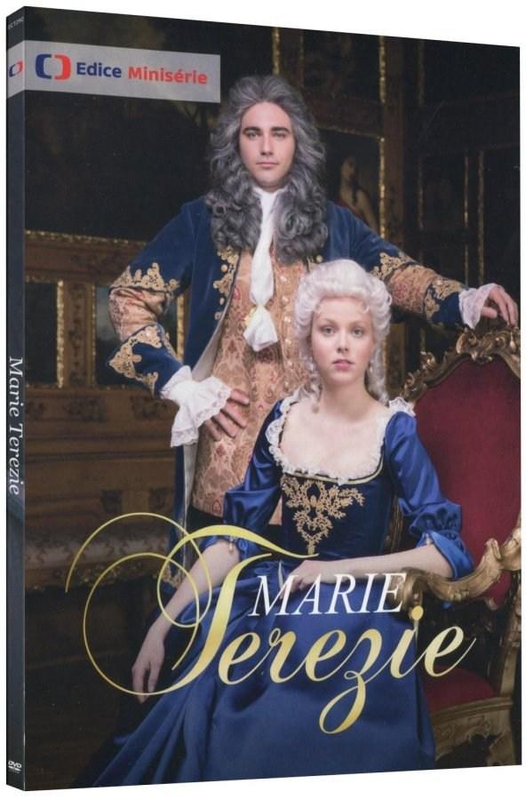 Marie Terezie - DVD
