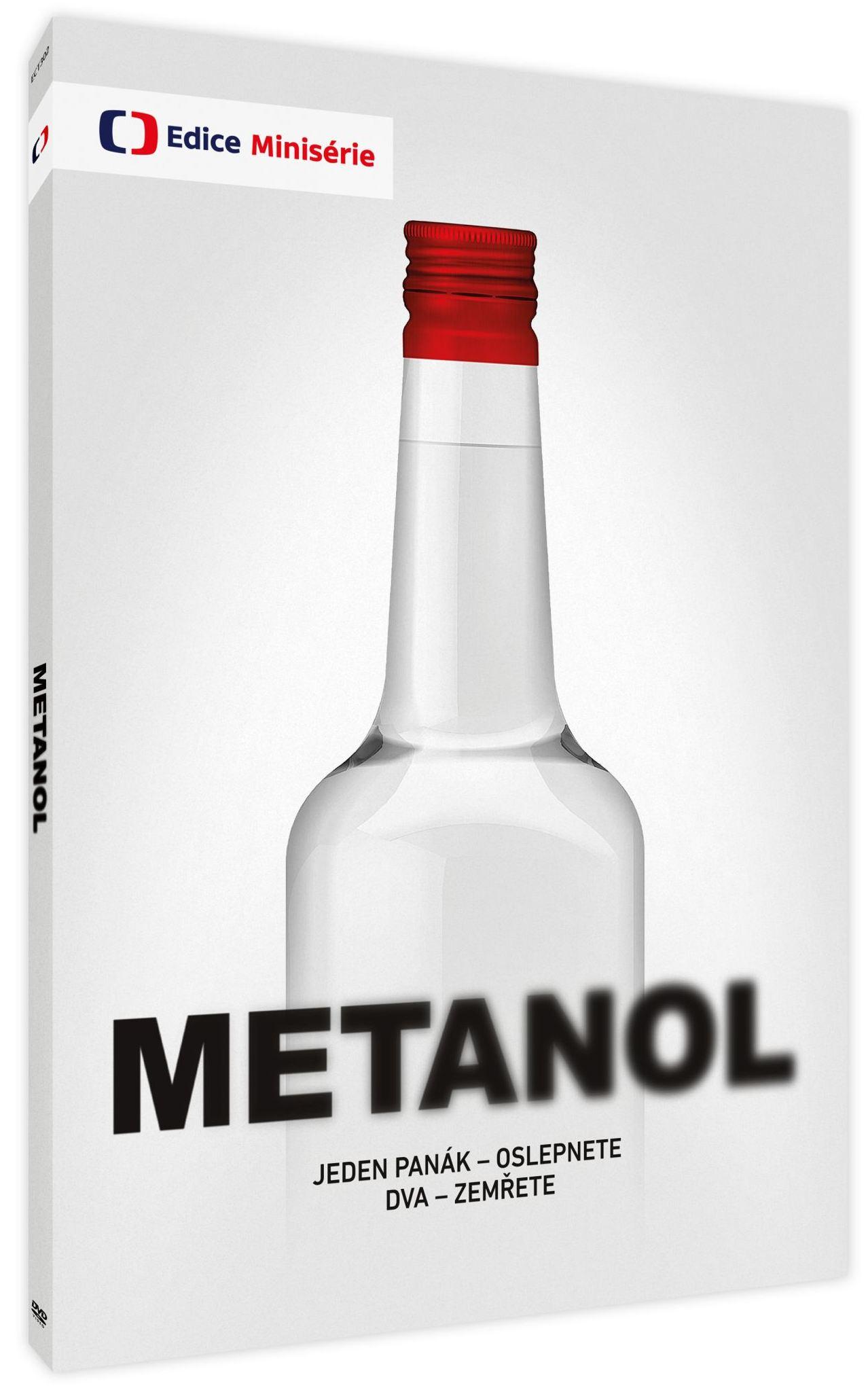 Metanol - DVD