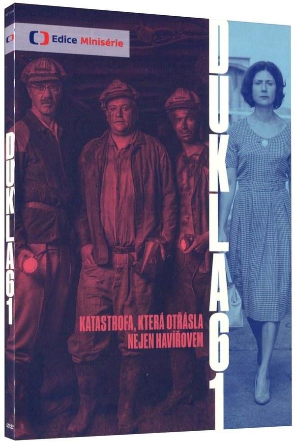 Dukla 61 - DVD
