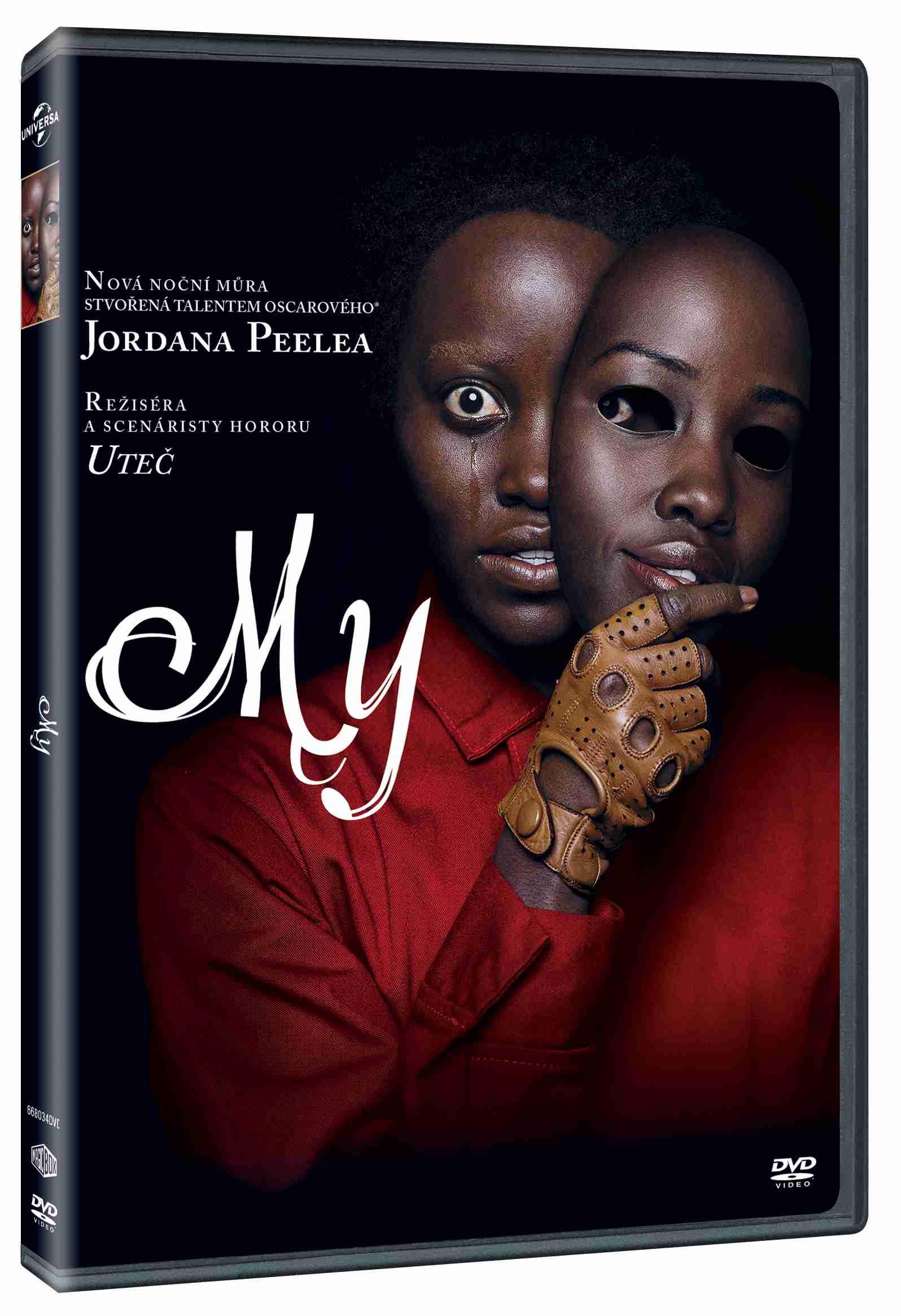 My - DVD