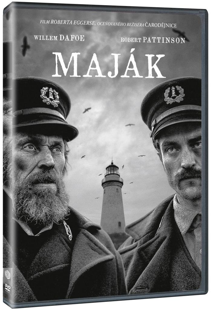 Maják - DVD