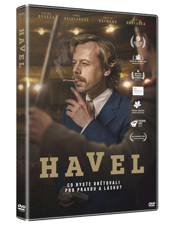 Havel - DVD