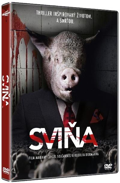 Sviňa - DVD