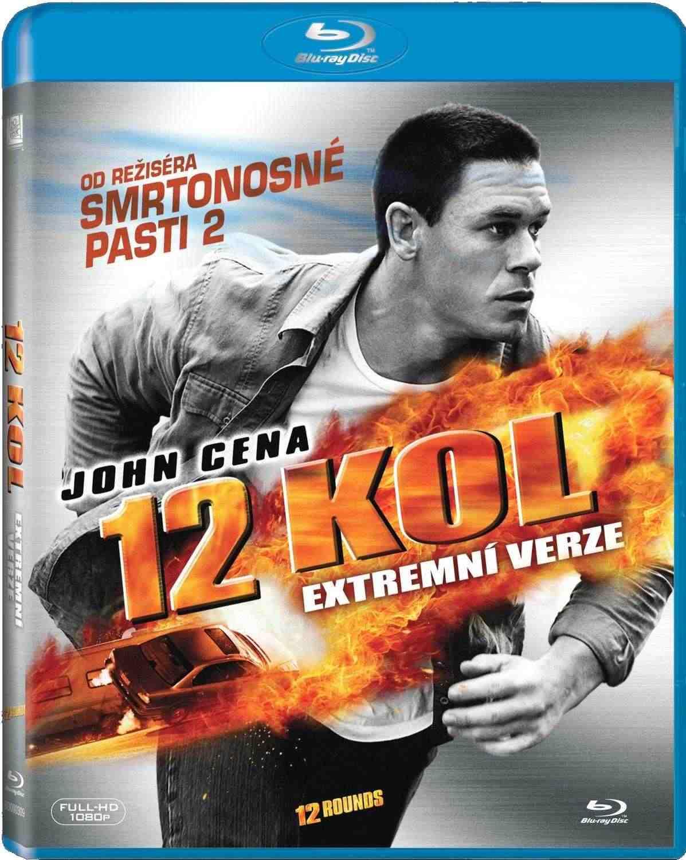 12 KOL - Blu-ray