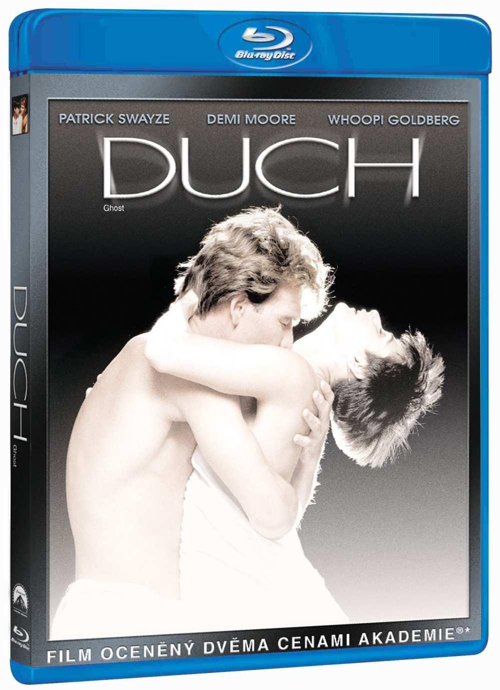 DUCH - Blu-ray