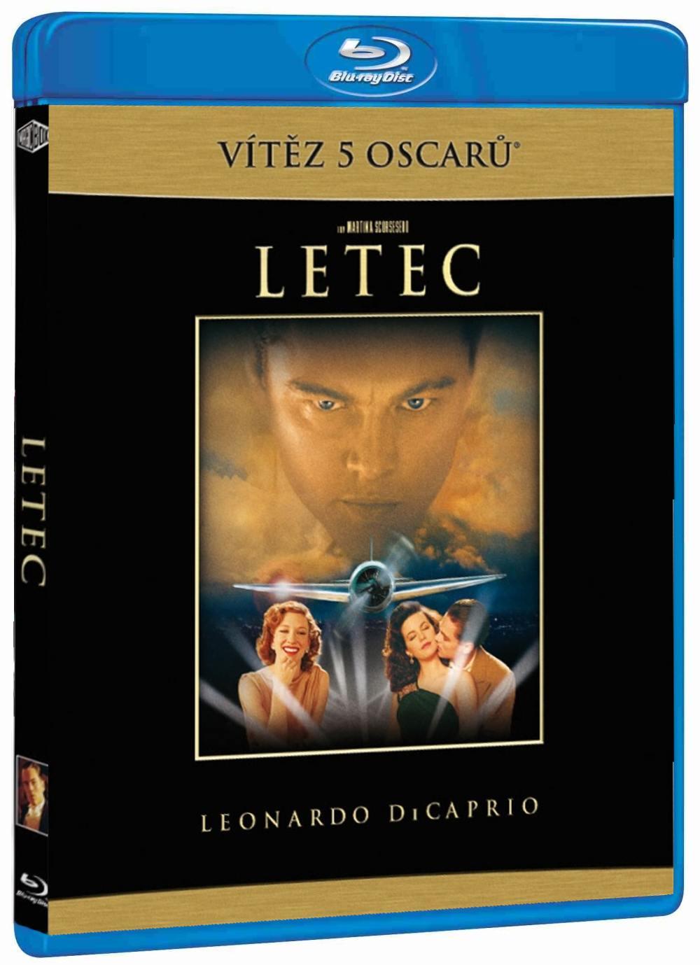 LETEC - Blu-ray