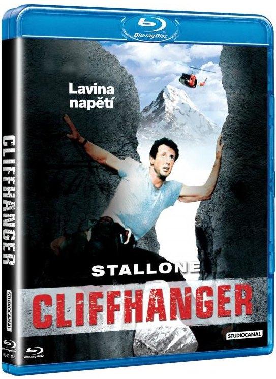 CLIFFHANGER - Blu-ray