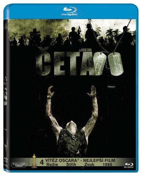 ČETA - Blu-ray