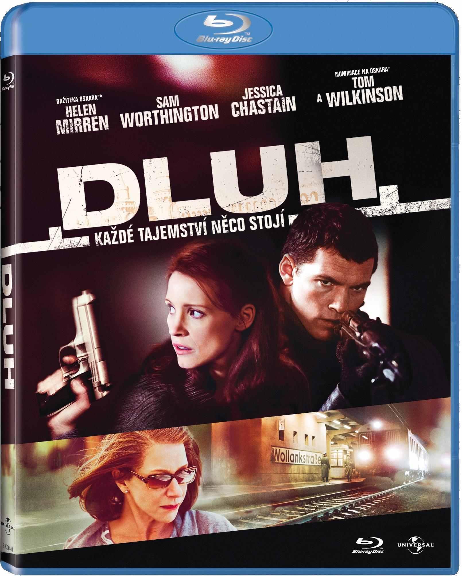 DLUH - Blu-ray