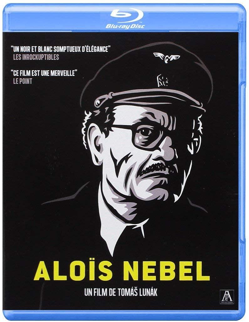 Alois Nebel - Blu-ray