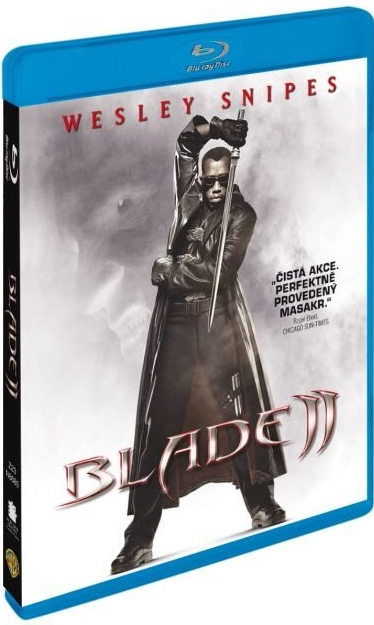 BLADE 2 - Blu-ray