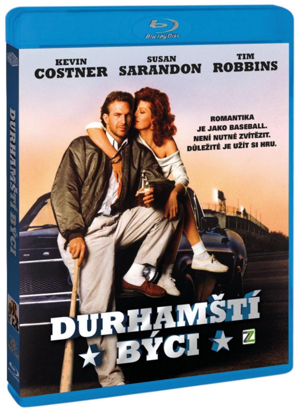 DURHAMŠTÍ BÝCI - Blu-ray