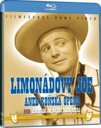 LIMONÁDOVÝ JOE ANEB KOŇSKÁ OPERA - Blu-ray