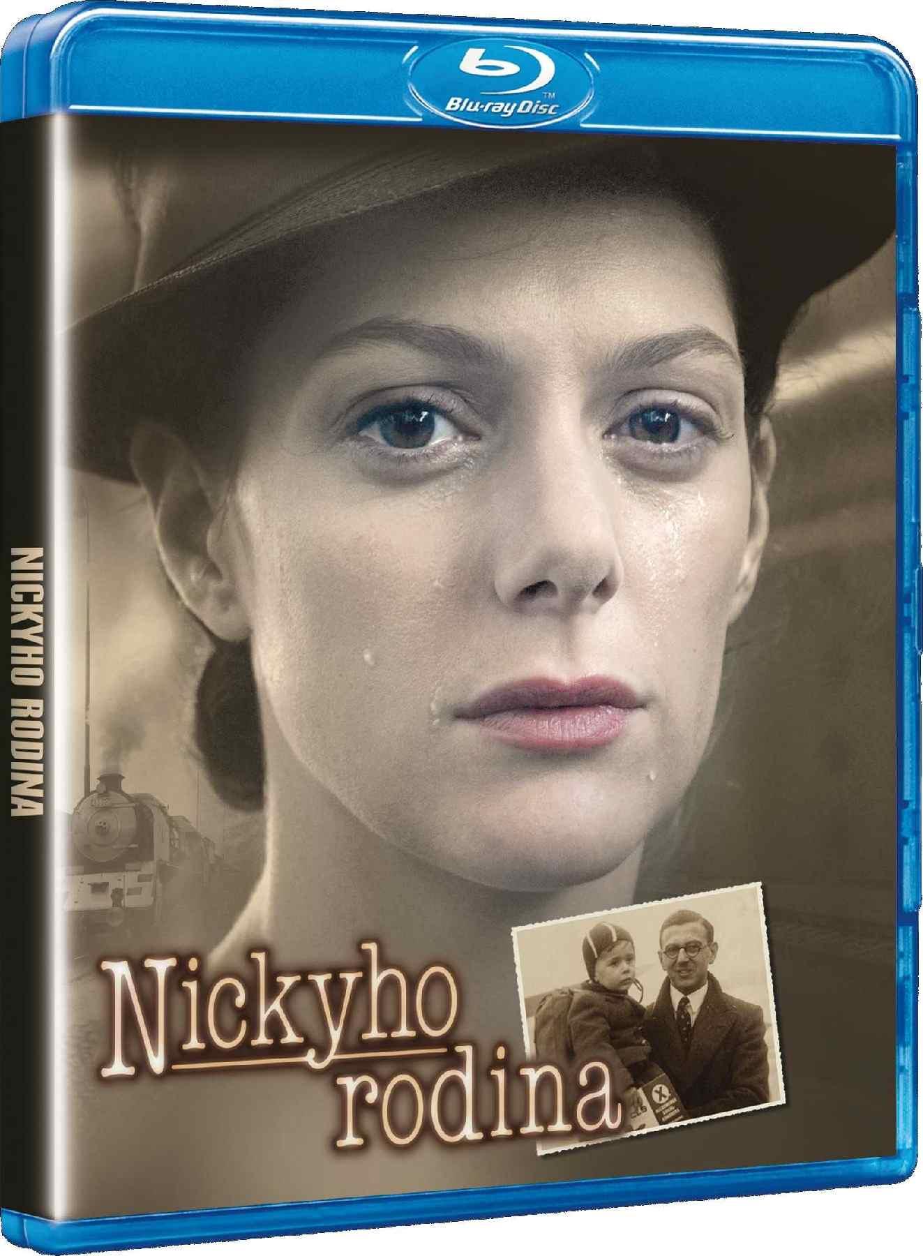 NICKYHO RODINA - Blu-ray