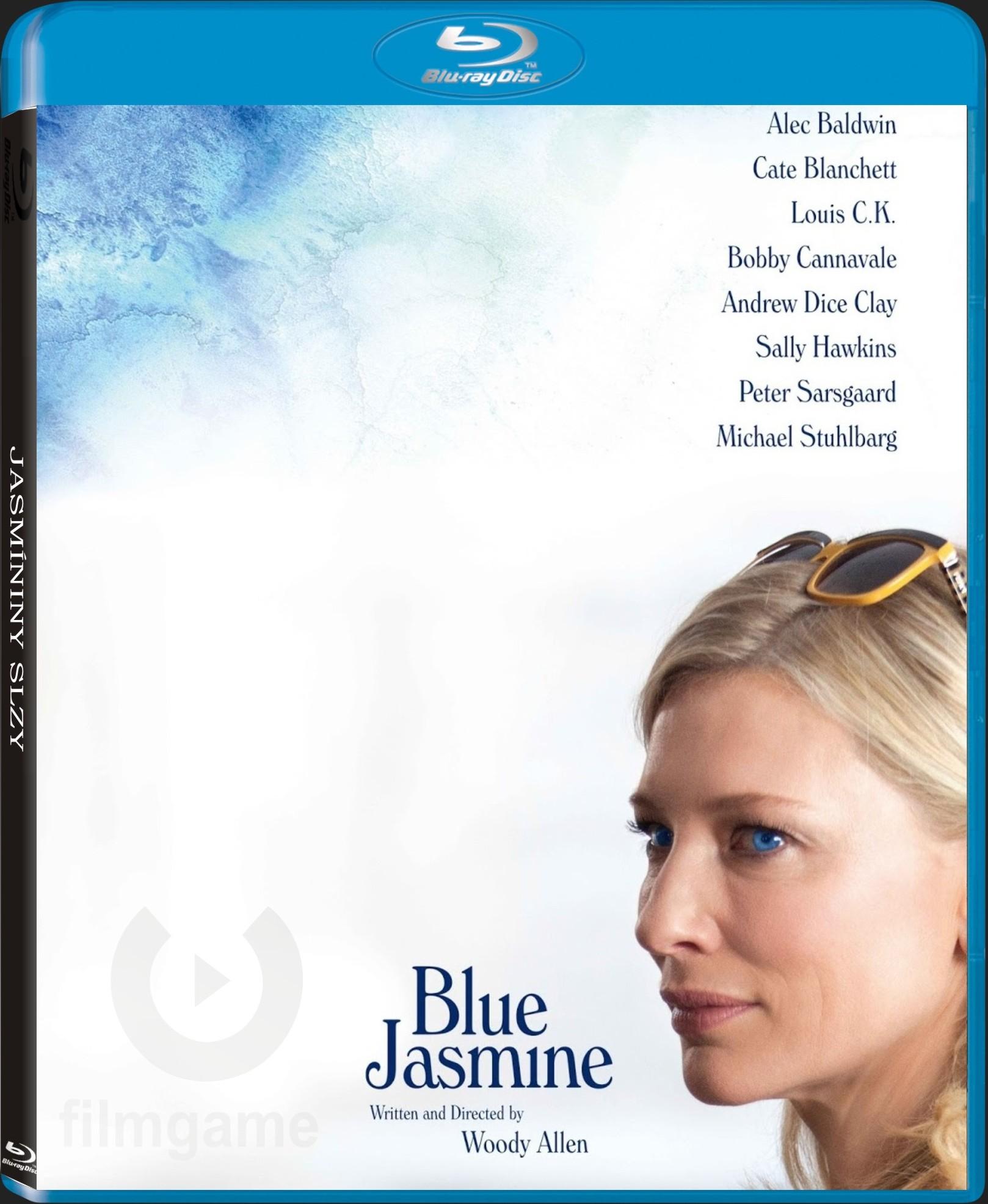 Jasmíniny slzy - Blu-ray