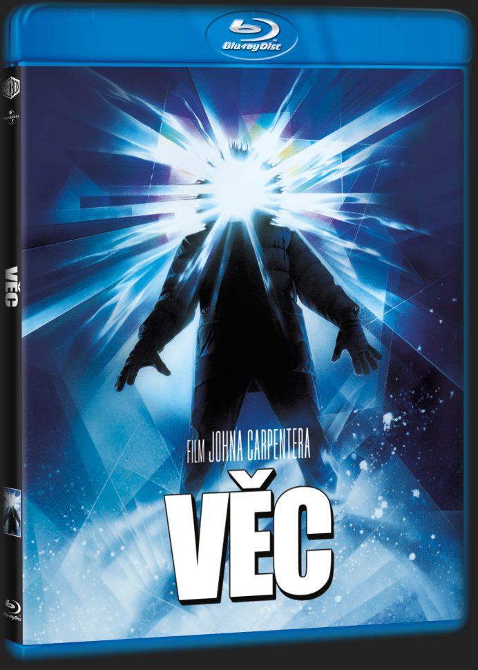 VĚC - Blu-ray
