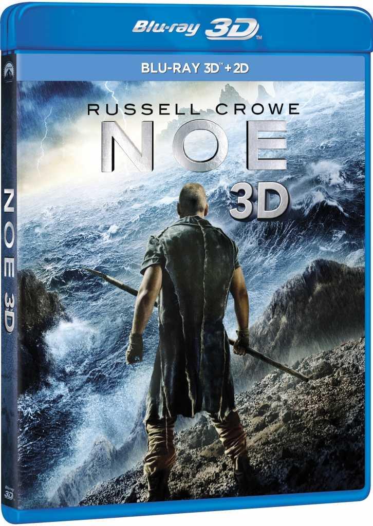 NOE - Blu-ray 3D + 2D