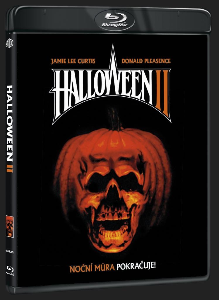 HALLOWEEN 2 - Blu-ray