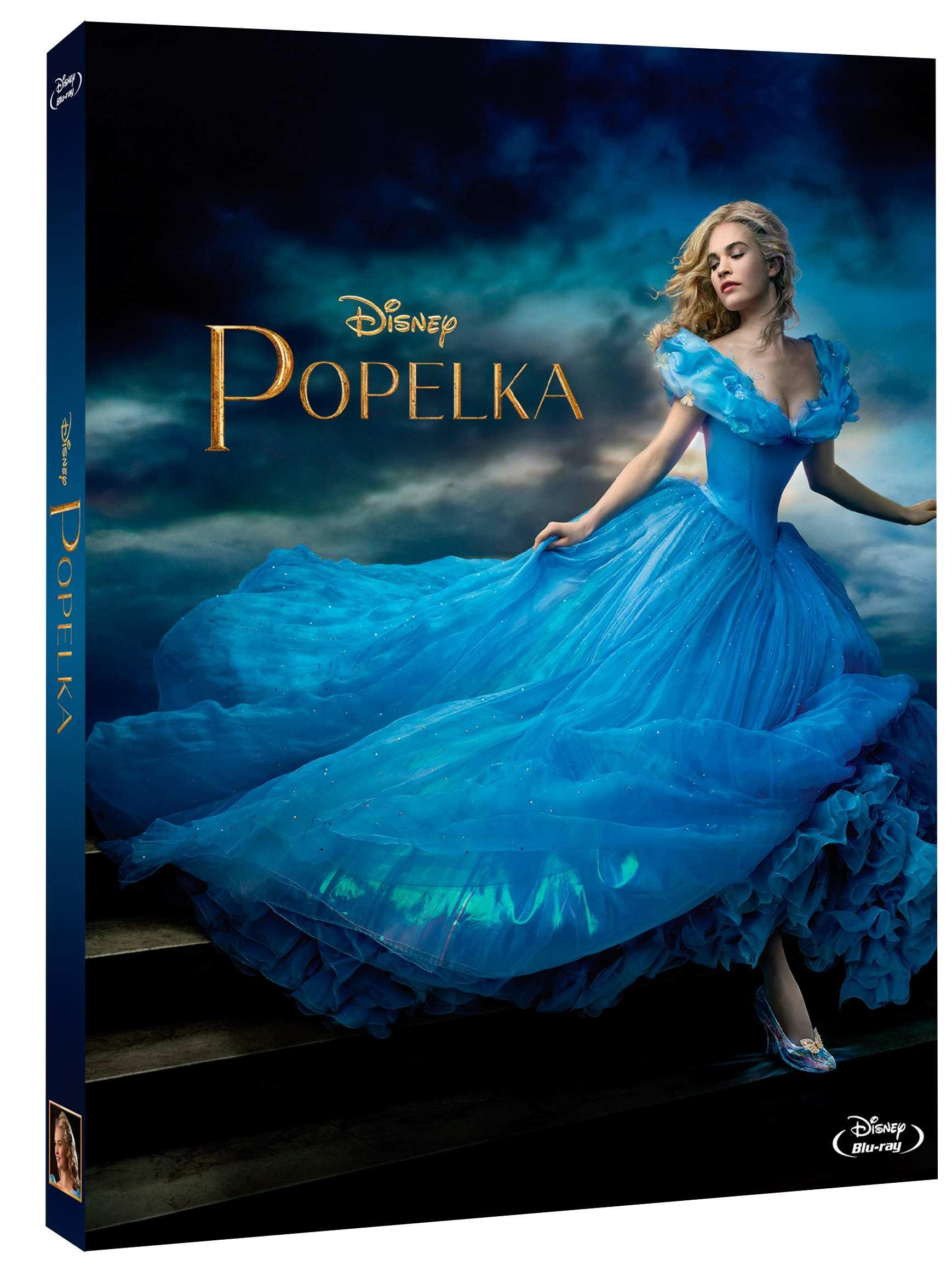 POPELKA (2015) - Blu-ray