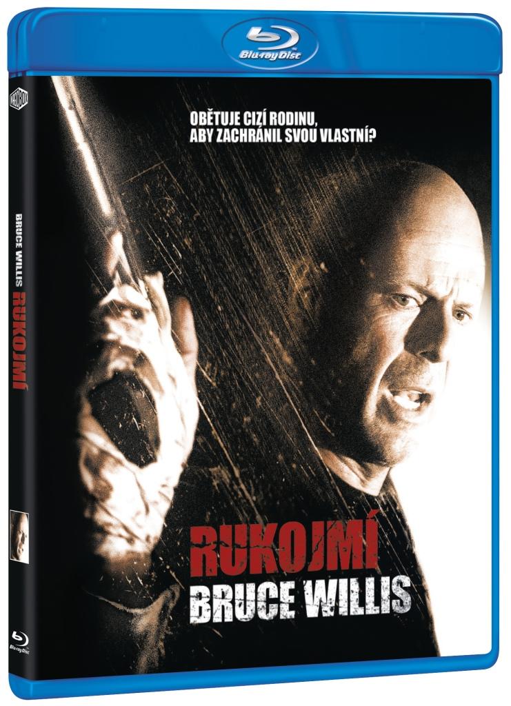 RUKOJMÍ - Blu-ray