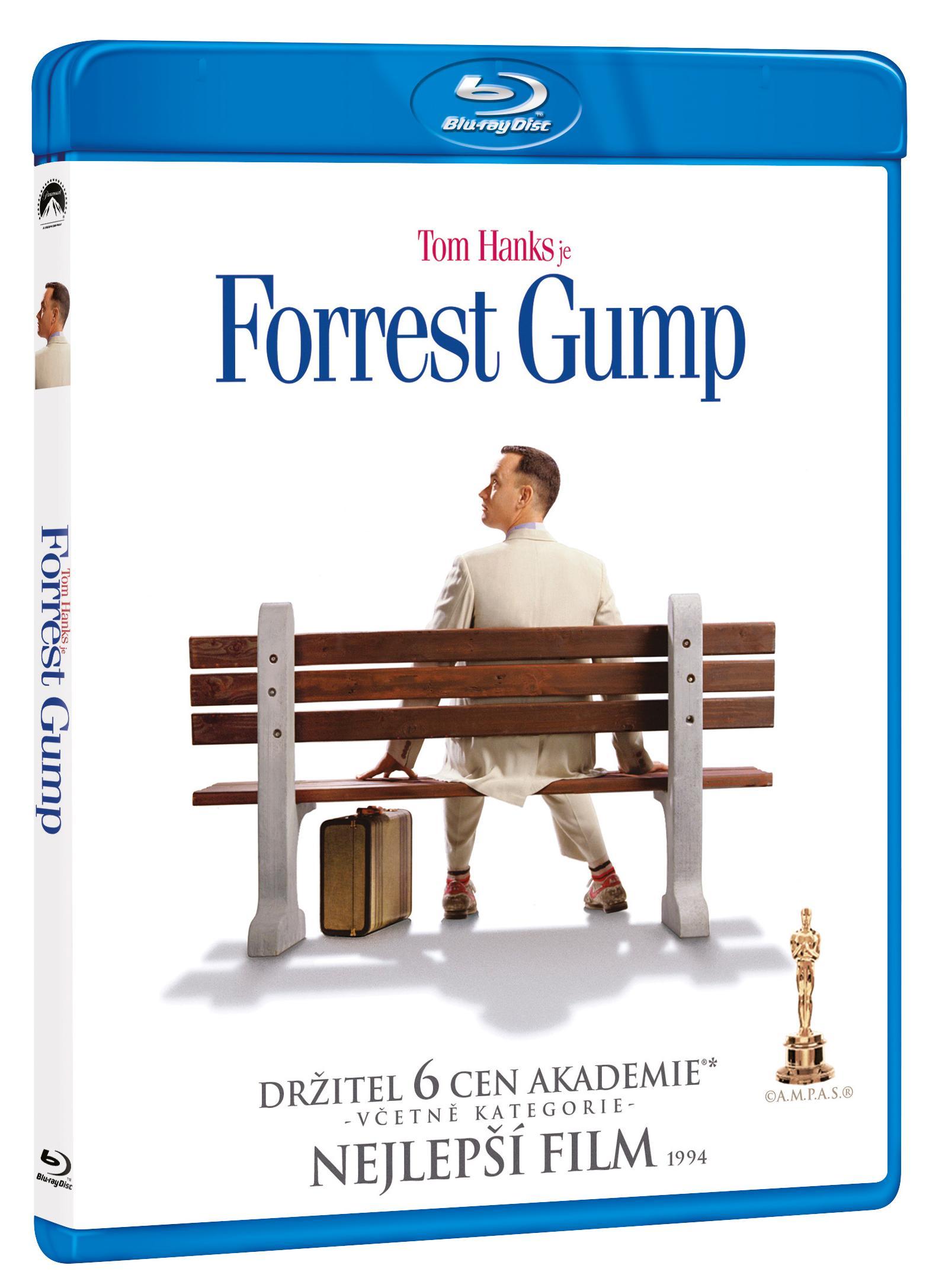 FORREST GUMP - Blu-ray