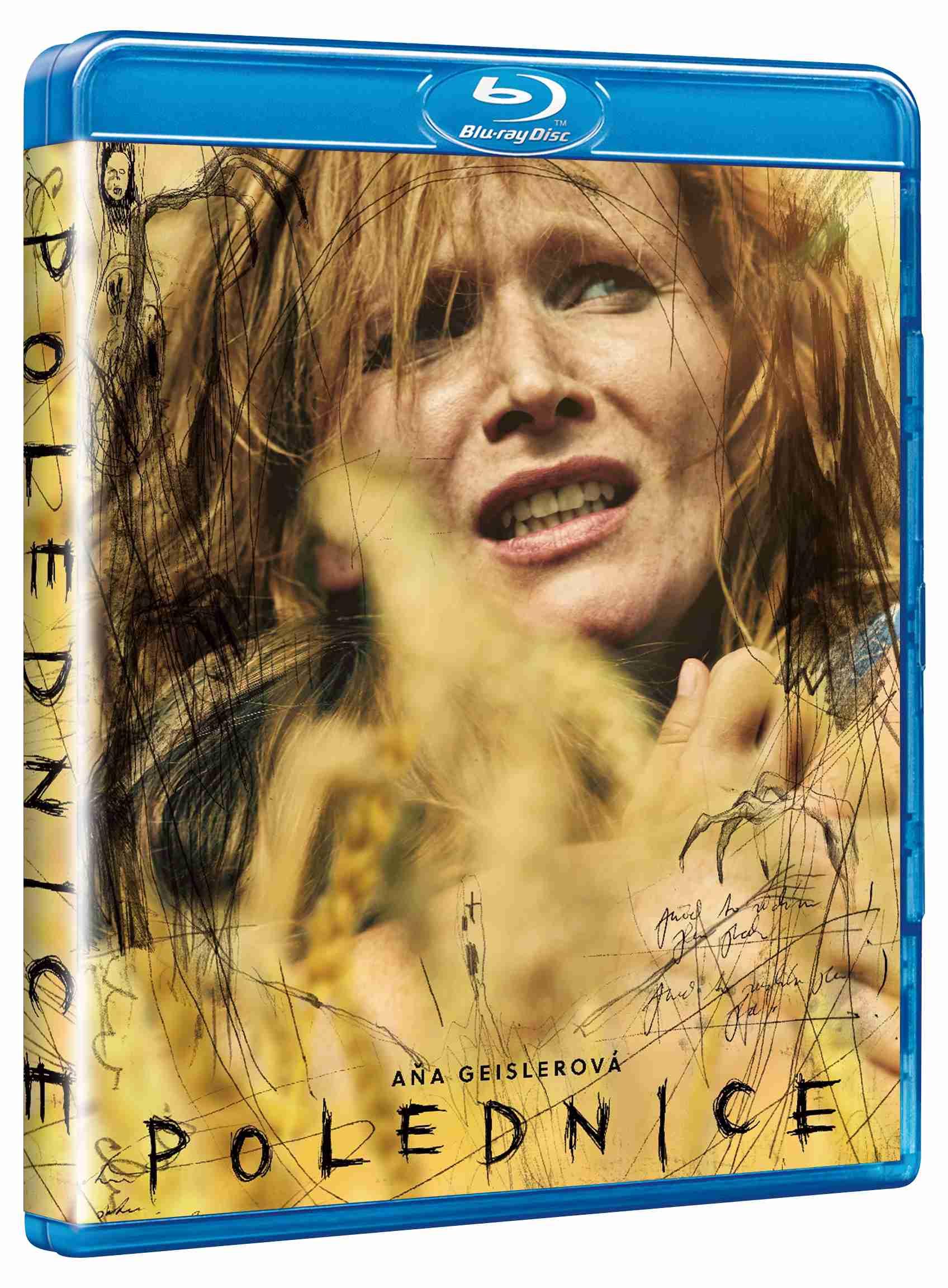 POLEDNICE - Blu-ray