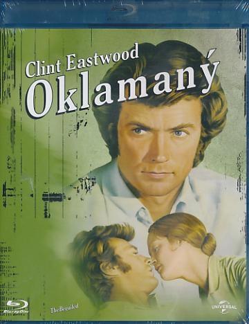 OKLAMANÝ - Blu-ray