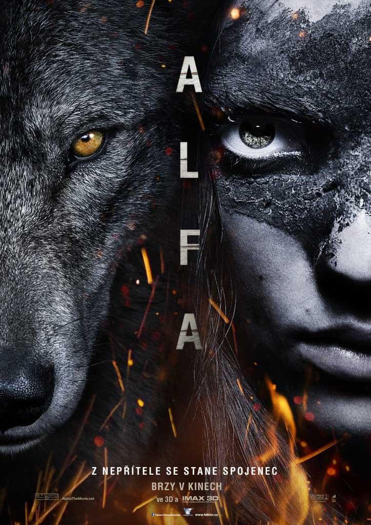 Alfa - Blu-ray