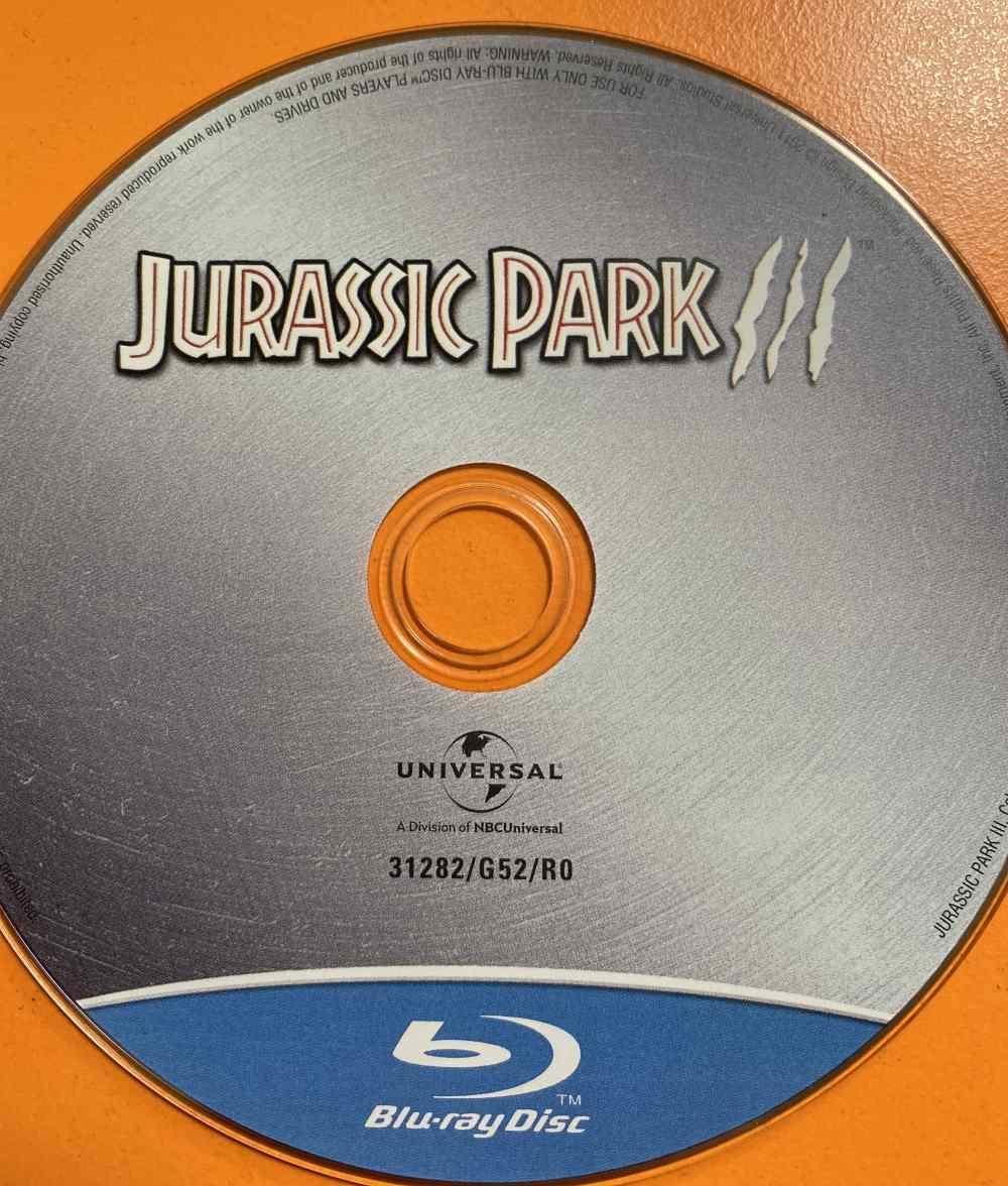 Návrat do budoucnosti 1-3 (Remasterovaná verze) - Blu-ray 3BD Digipack + bonus