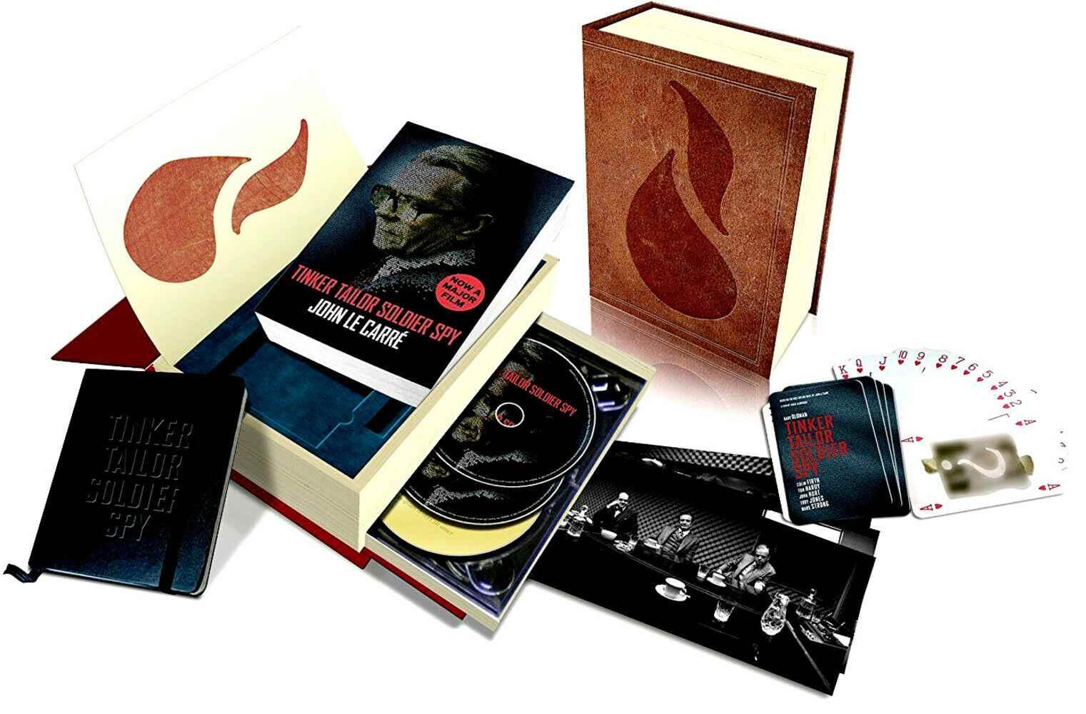 Jeden musí z kola ven - Limited Deluxe Edition - Blu-ray + DVD + CD (bez CZ)