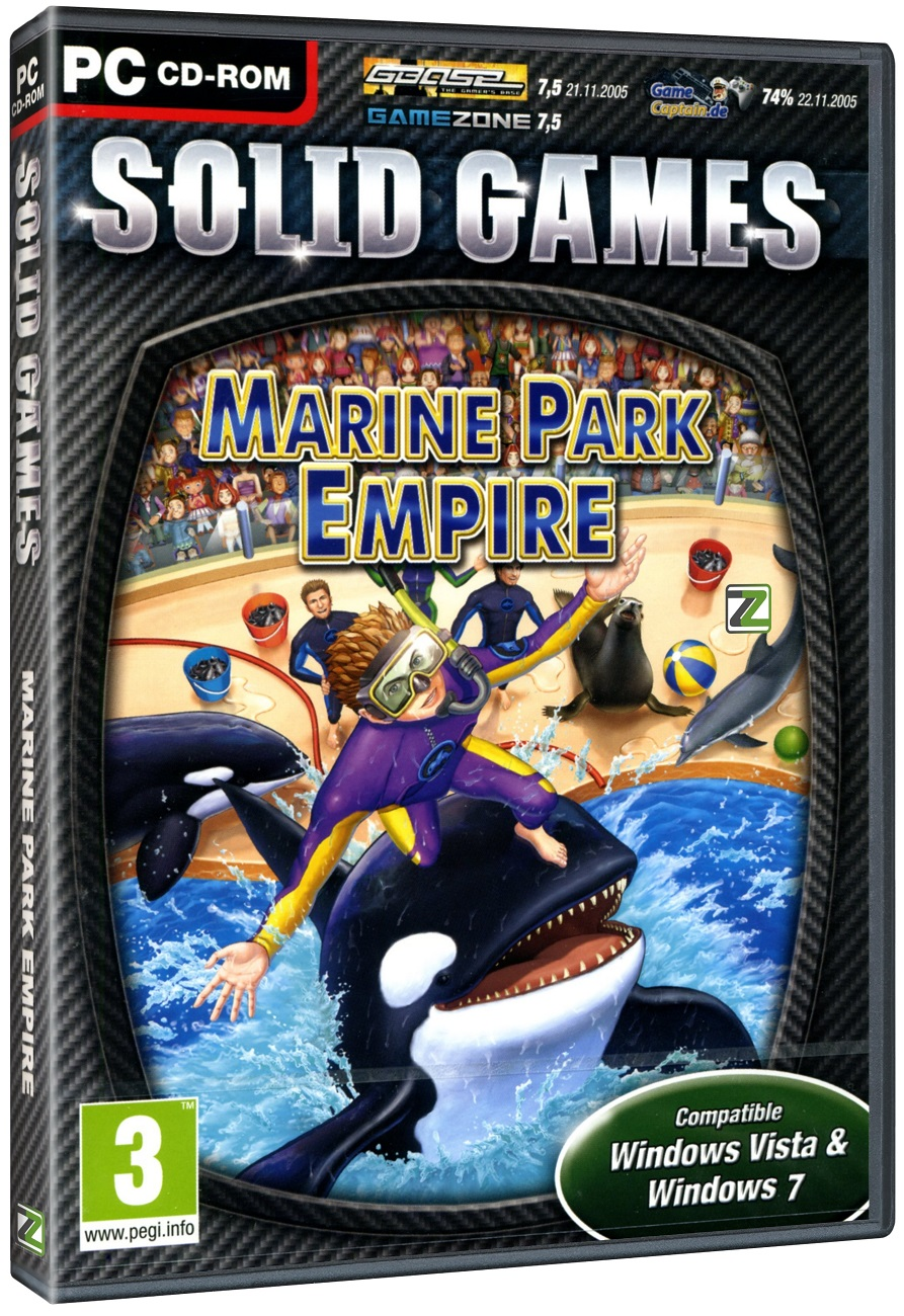 Marine Park Empire - PC