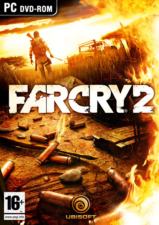 FAR CRY 2 - PC
