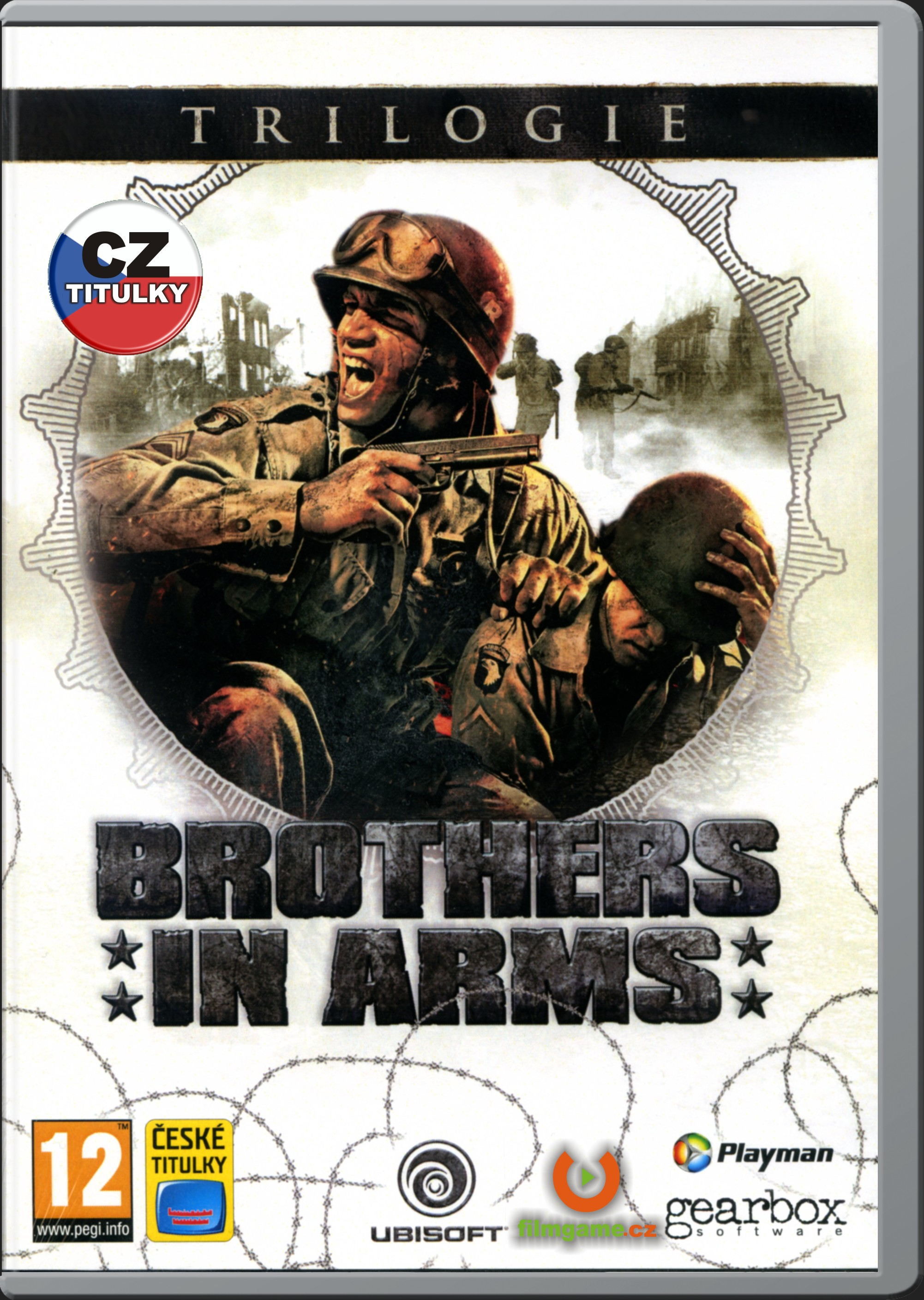 BROTHERS IN ARMS TRILOGIE - PC