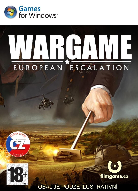 WARGAME: EVROPSKÁ KRIZE - PC